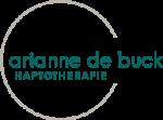 Arianne de Buck Logo